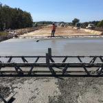 Concrete FRP
