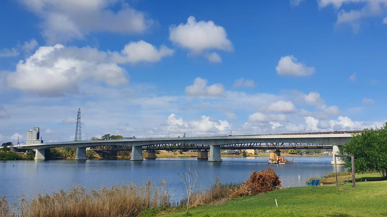 Grafton River Main Bridge Robar Civil 02