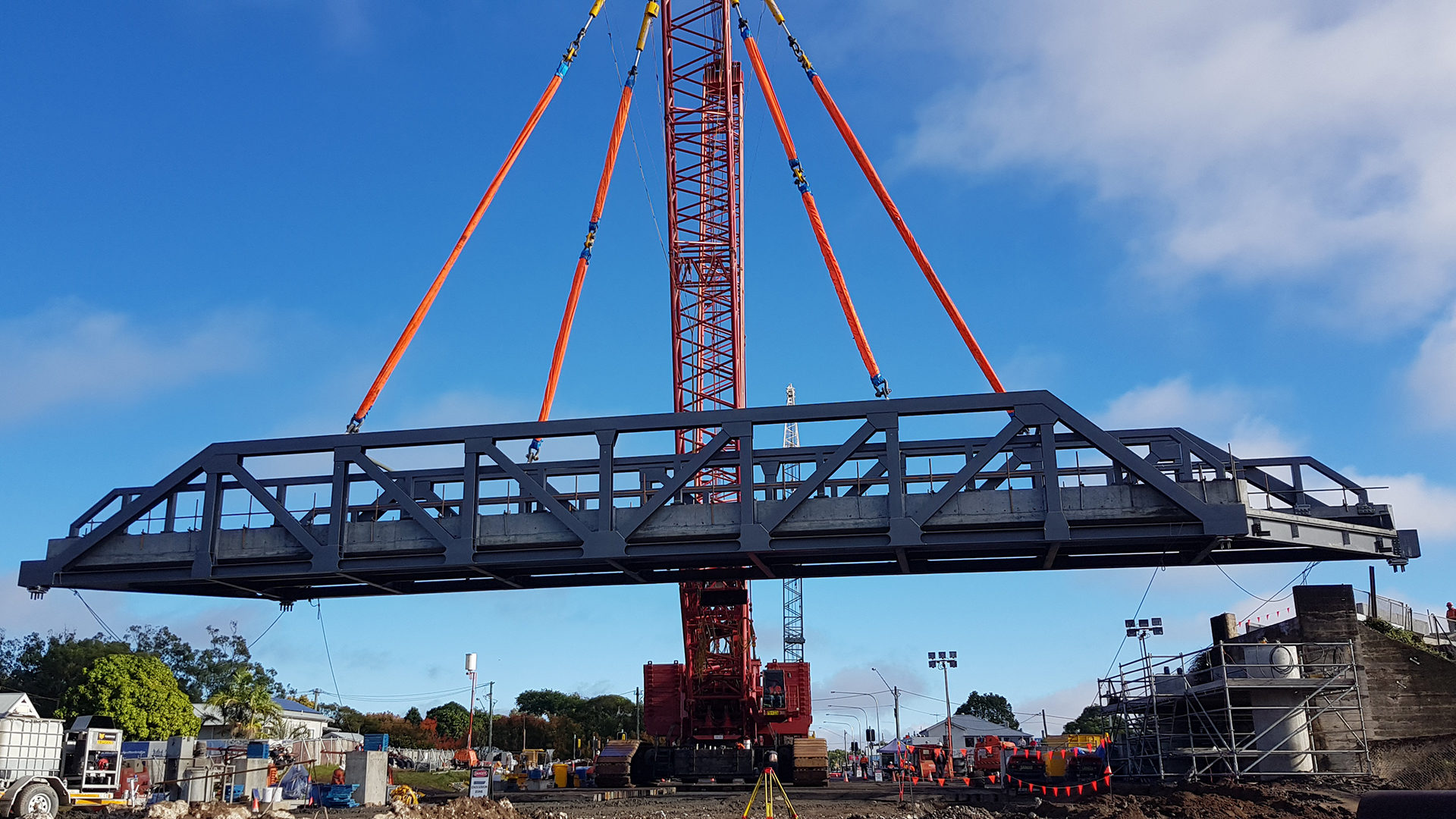 grafton river rail bridge robar civil 01