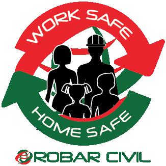 robar civil hsws logo detailed