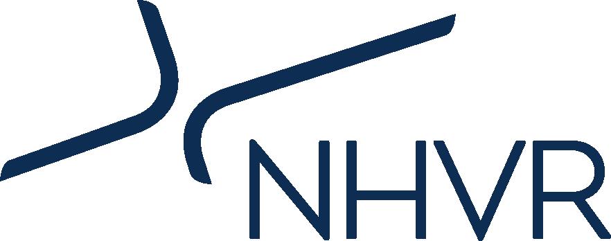 nhvr logo no tag navy